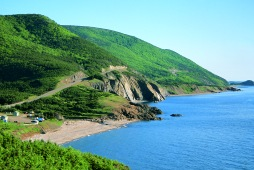 Cabot Trail - Photo Credit Nova Scotia Department of Tourism & Culture